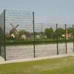 Ballenvanger van Hekwerk Soest B.V.