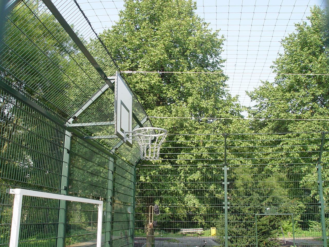 basketbalbord-hekwerk-soest